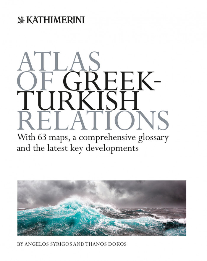 The Atlas of Greek-Turkish Relations